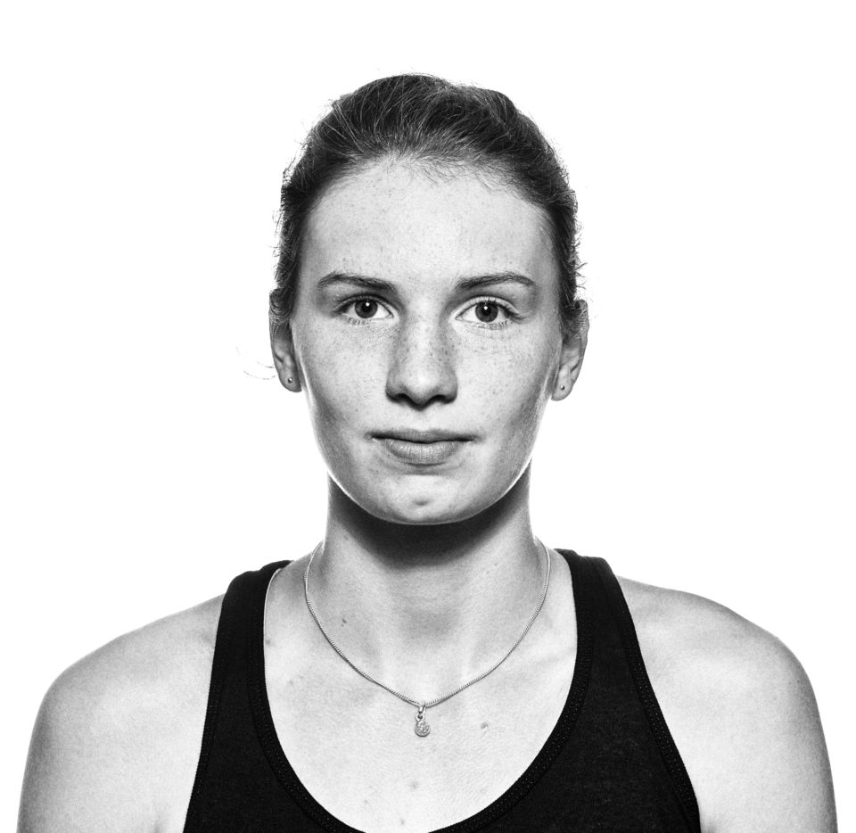 Claire Ellison