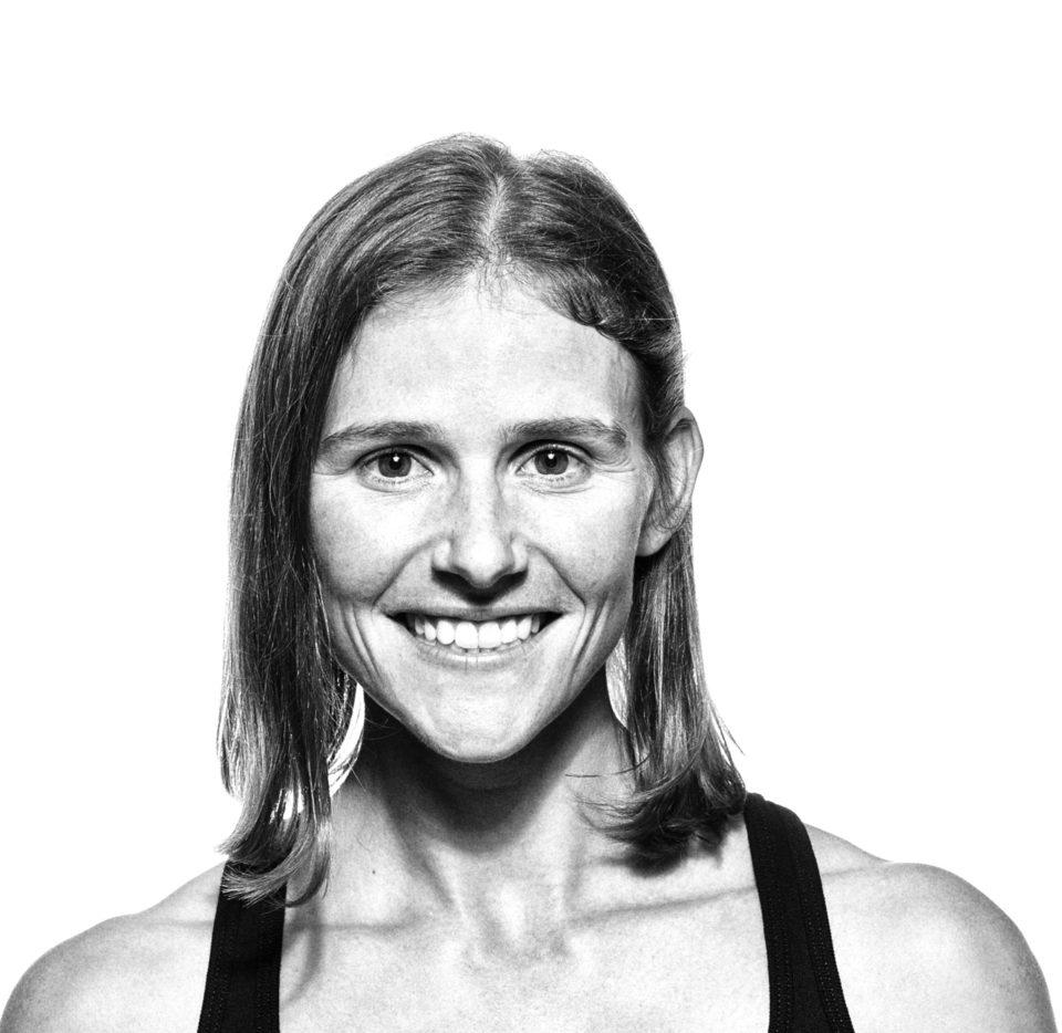 Kate Haber