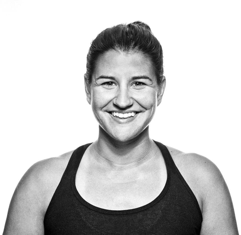 Larissa Werbicki