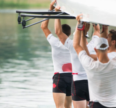 Top Rowers Head to Nationals
