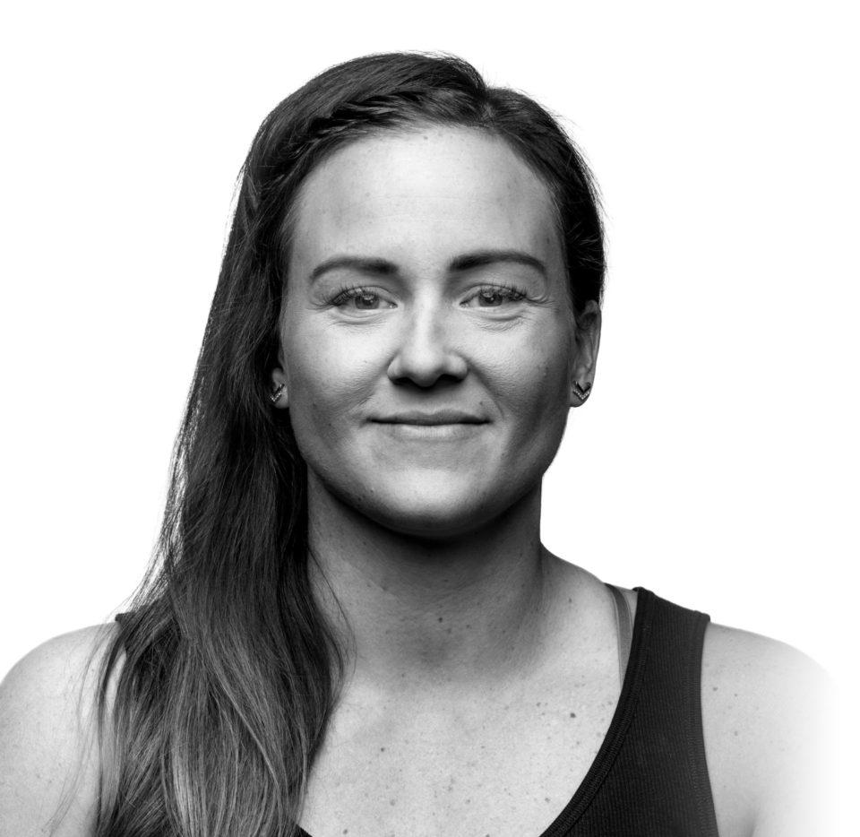 Tracy Van Asseldonk