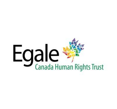 Egale Canada : Keynote Speaker