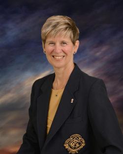 Carol Purcer