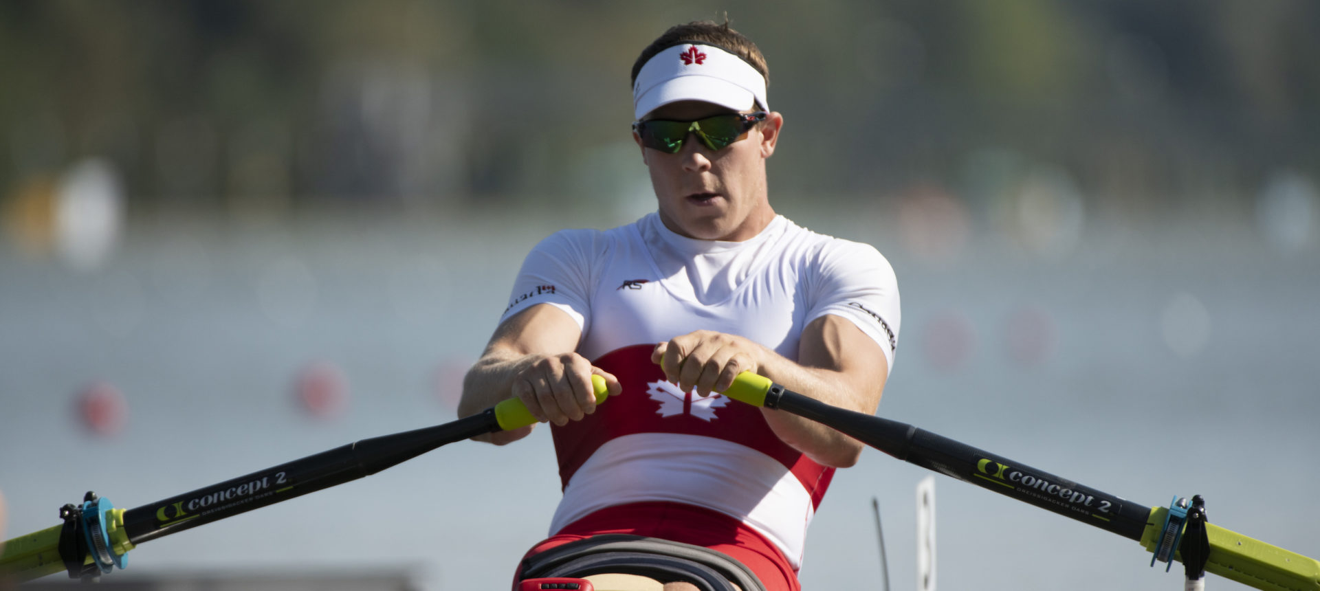 Canadian Crews test the water in Poznan