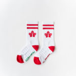 Athletic Socks – Starboard and Port