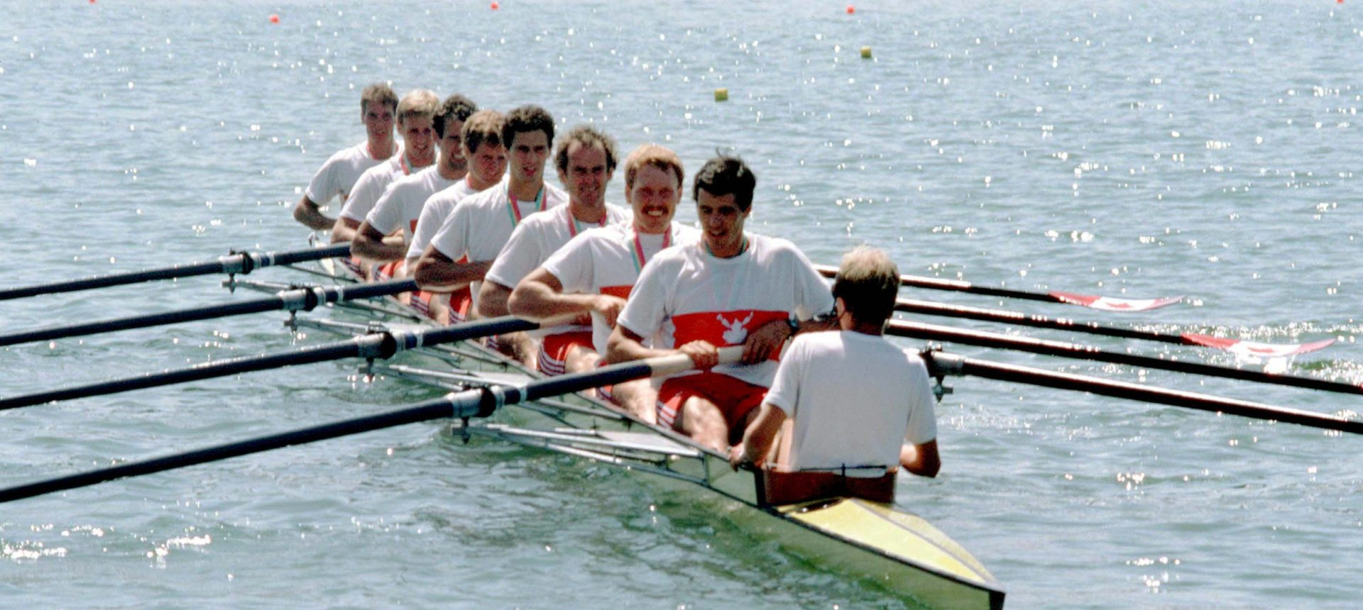Canadian Rowing Hall of Fame Class of 2019