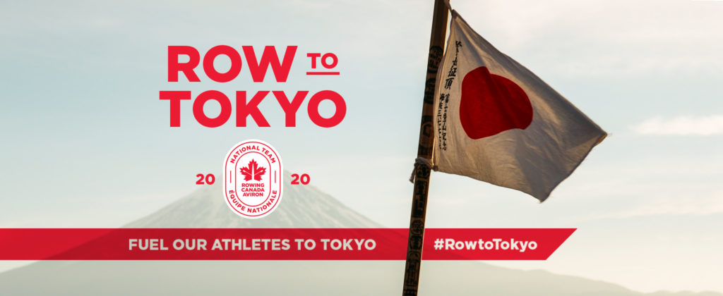 Row To Tokyo