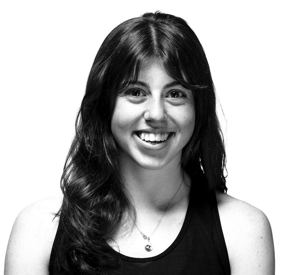 Megan Stellato