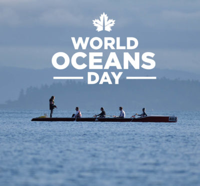 Go Coastal for World Oceans Day
