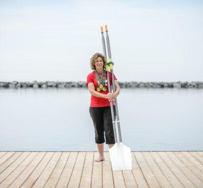 Marnie McBean named Team Canada's Chef de Mission