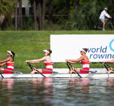 Under 23 Worlds A final action set for Sunday in Sarasota