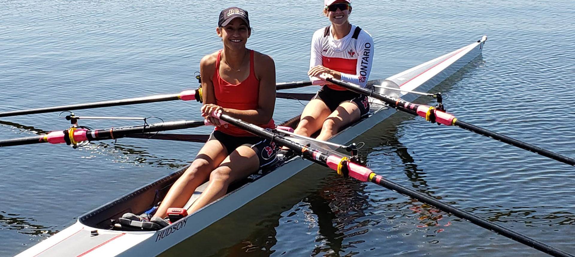 Canada's Mommy Double set for Pan American Games experience