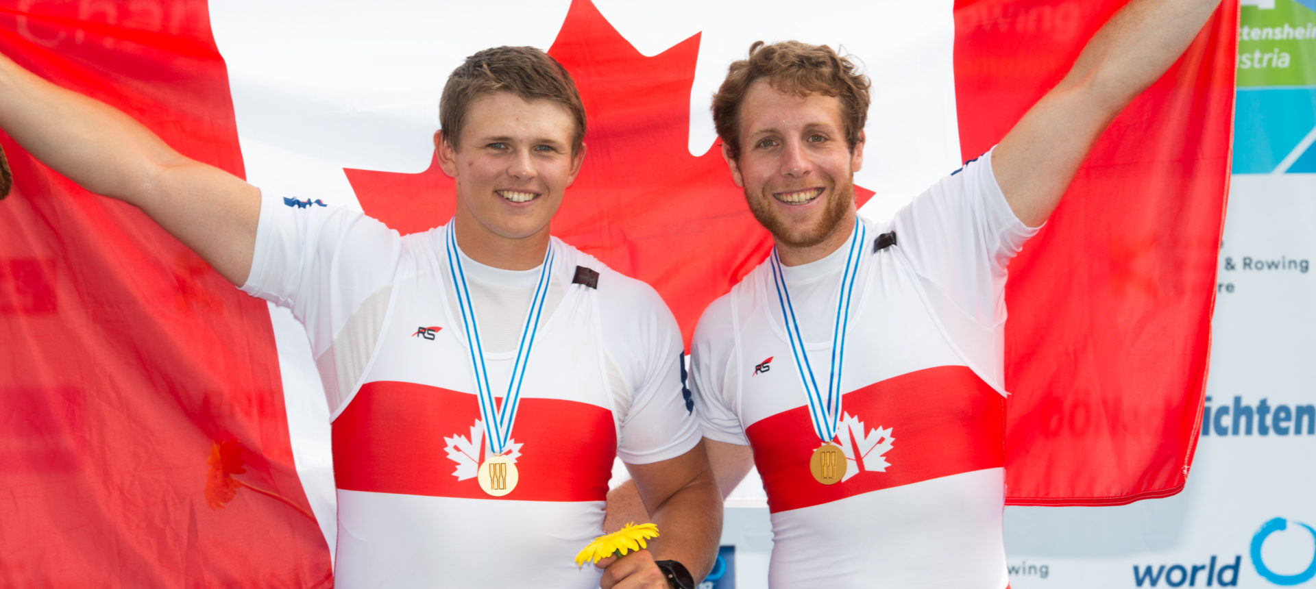Defending World Champions and 2020 Olympic Qualifications for Canada