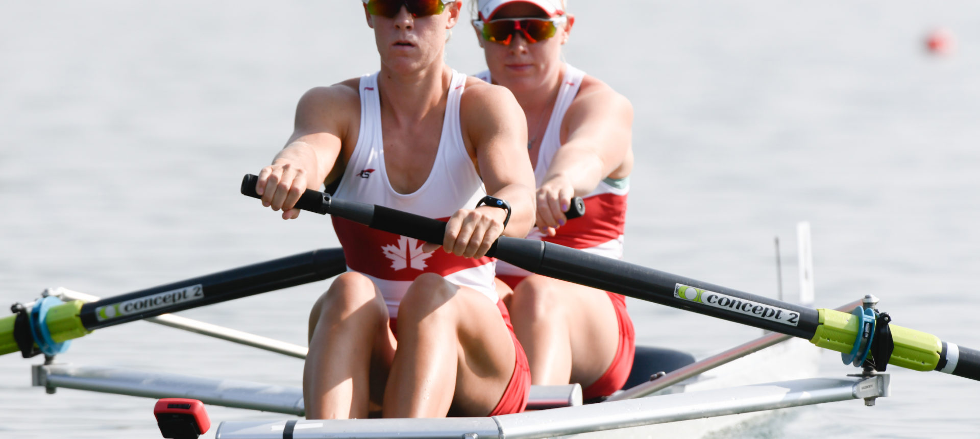 Canada qualifies first boat for Tokyo 2020