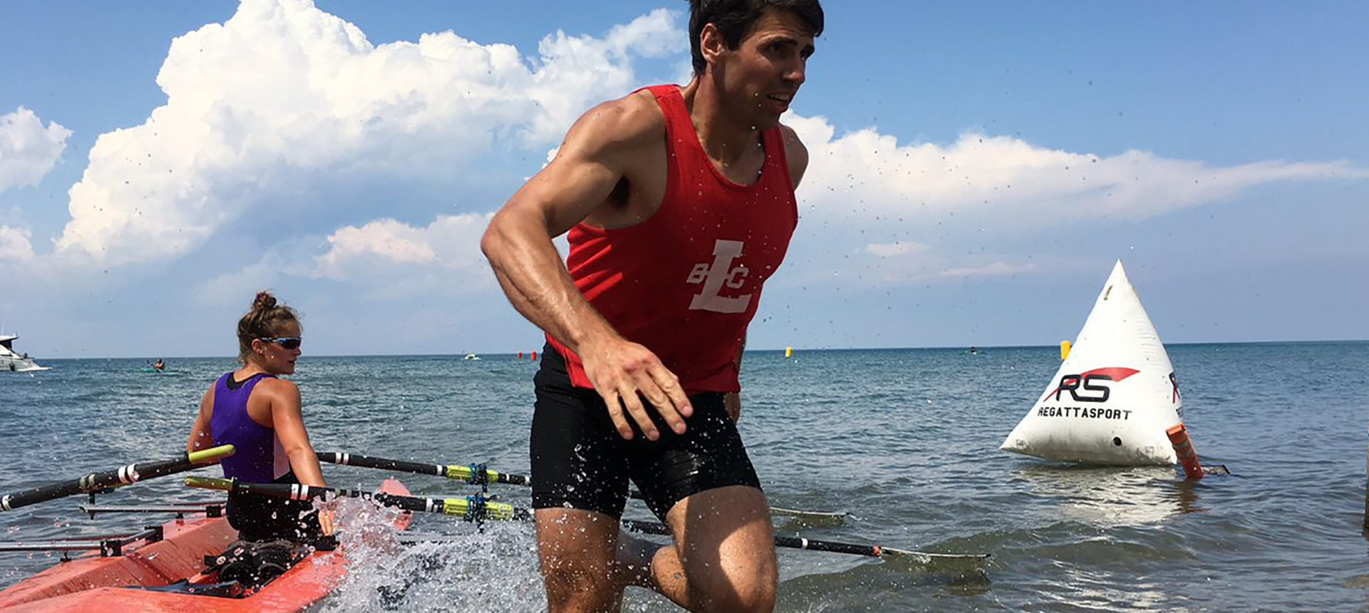 Canadian entries confirmed for 2019 World Rowing Beach Sprint Finals