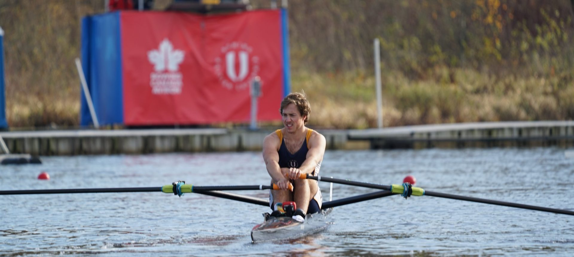 Host the 2020 RCA National Rowing Championships and Canada Cup Regattas