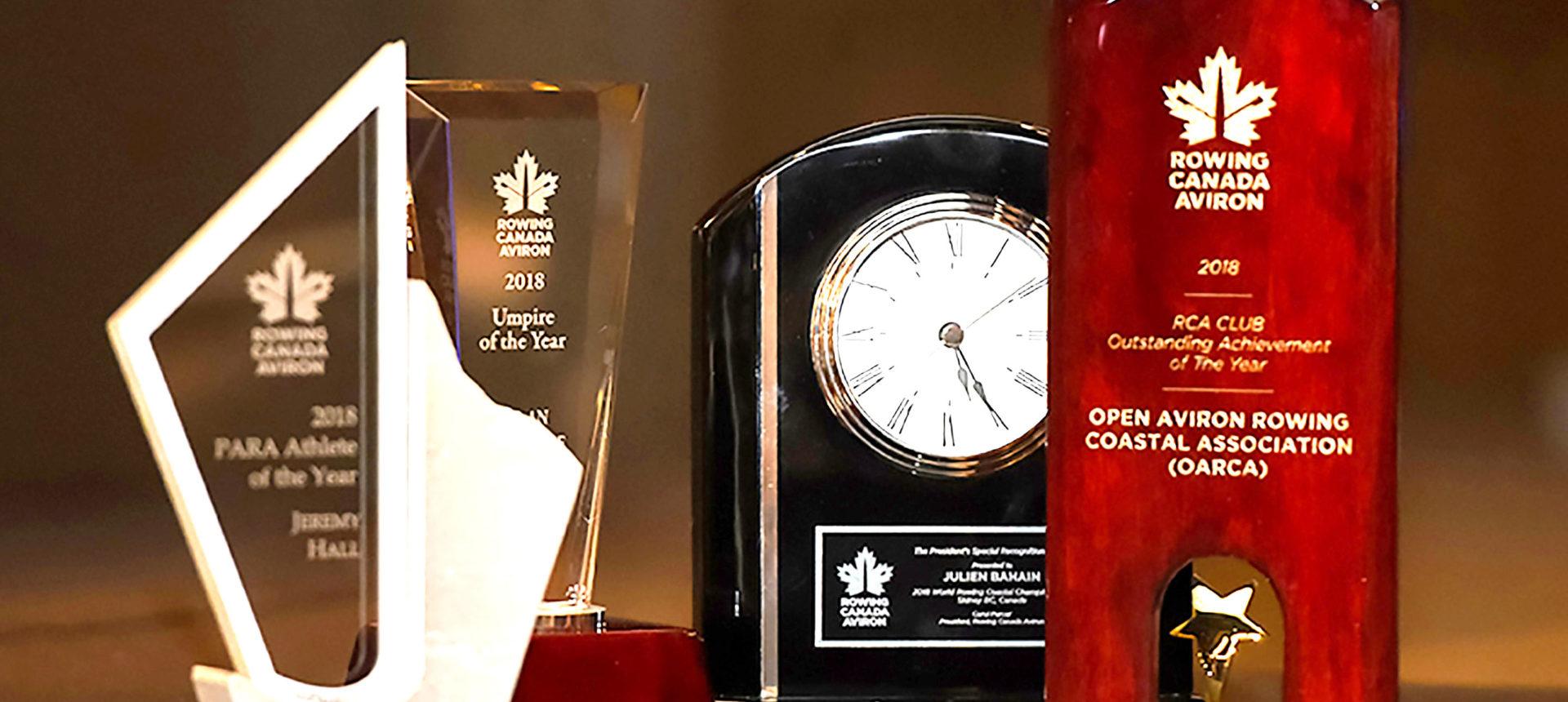 RCA 2020 Excellence Awards