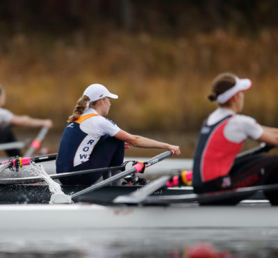 2019 RCA National Rowing Championships and Canada Cup start Thursday in Burnaby