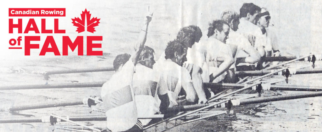 Canadian Rowing Hall of Fame