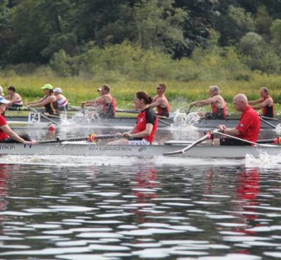 Cascadia Regatta Association named 2020 RCA Masters Championships host