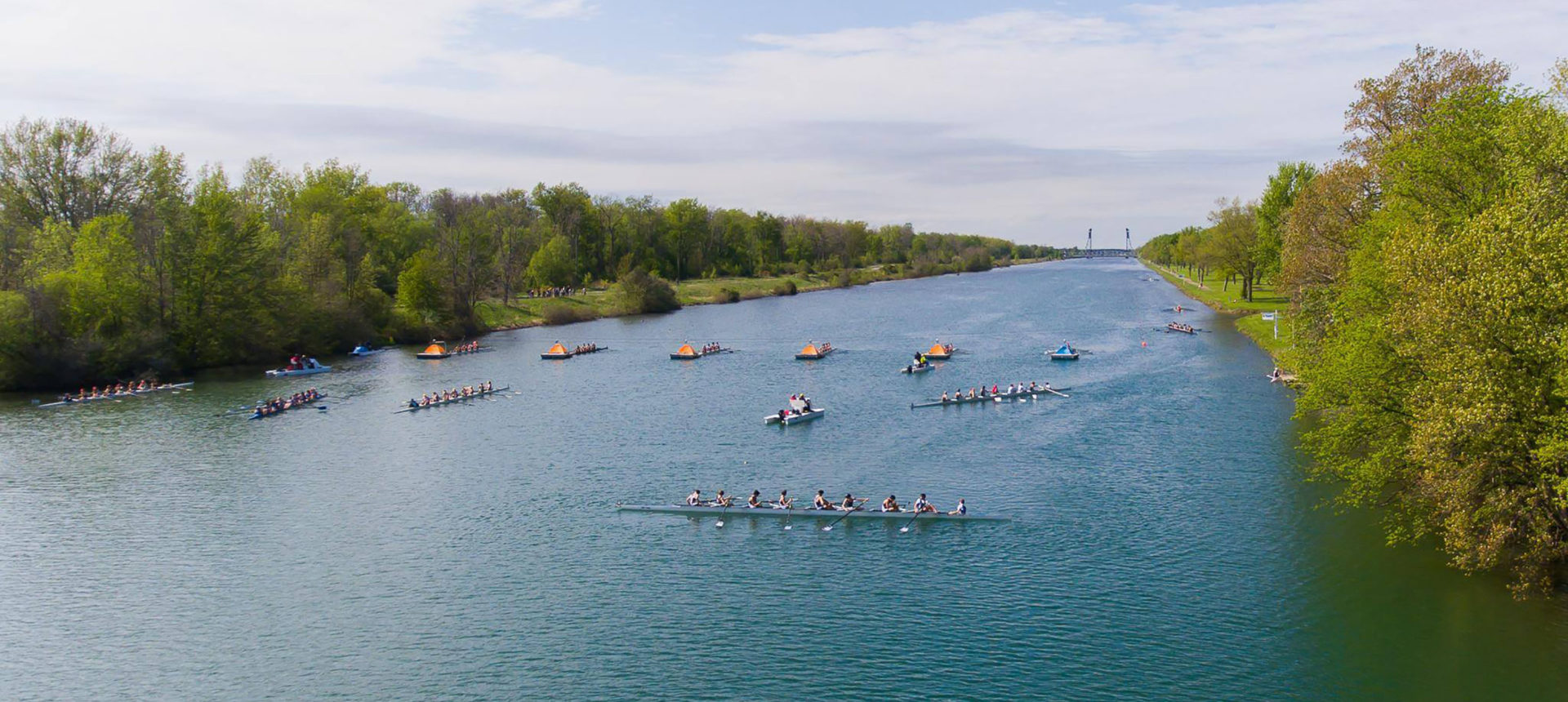 Welland, Ontario to host 2020 National Rowing Championships