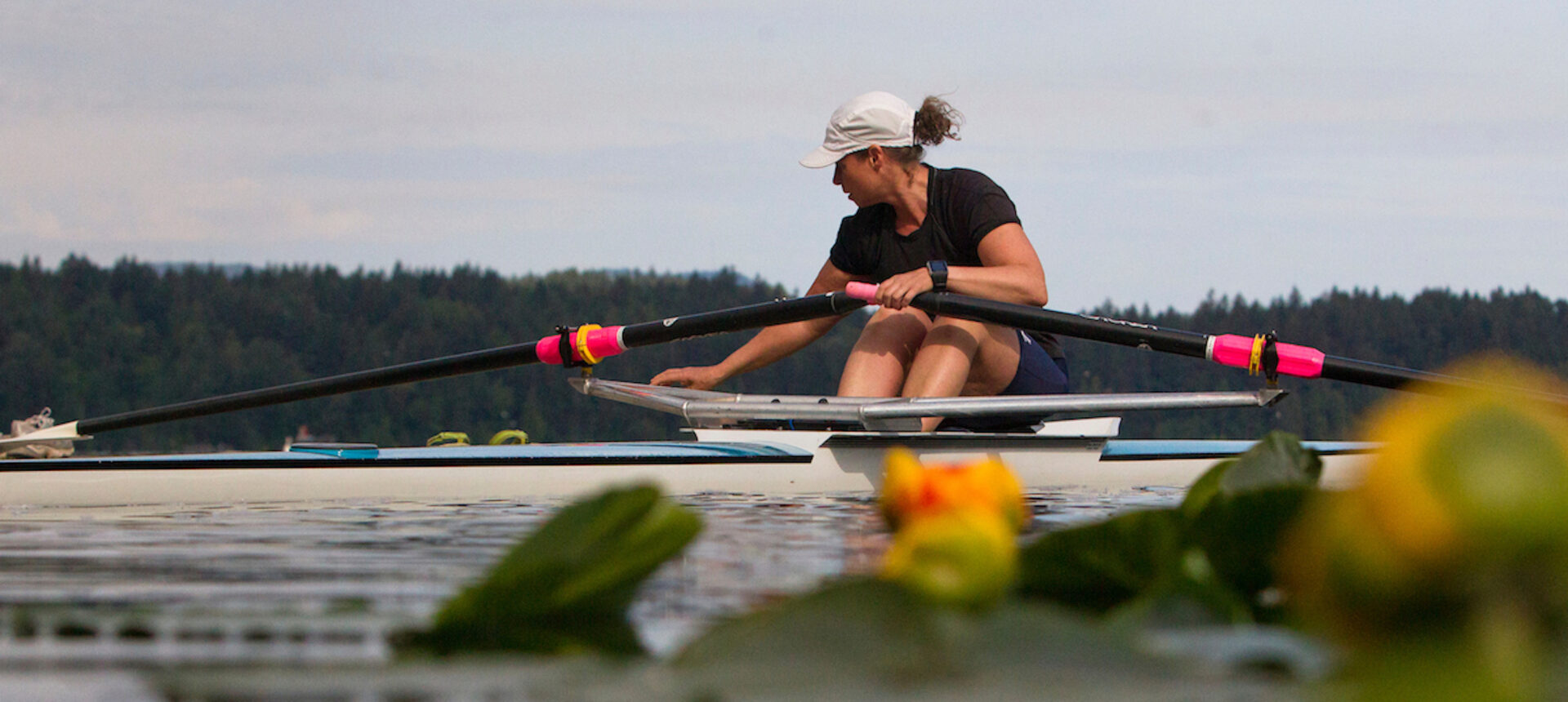 2020 Cascadia RCA Masters Championships Cancelled