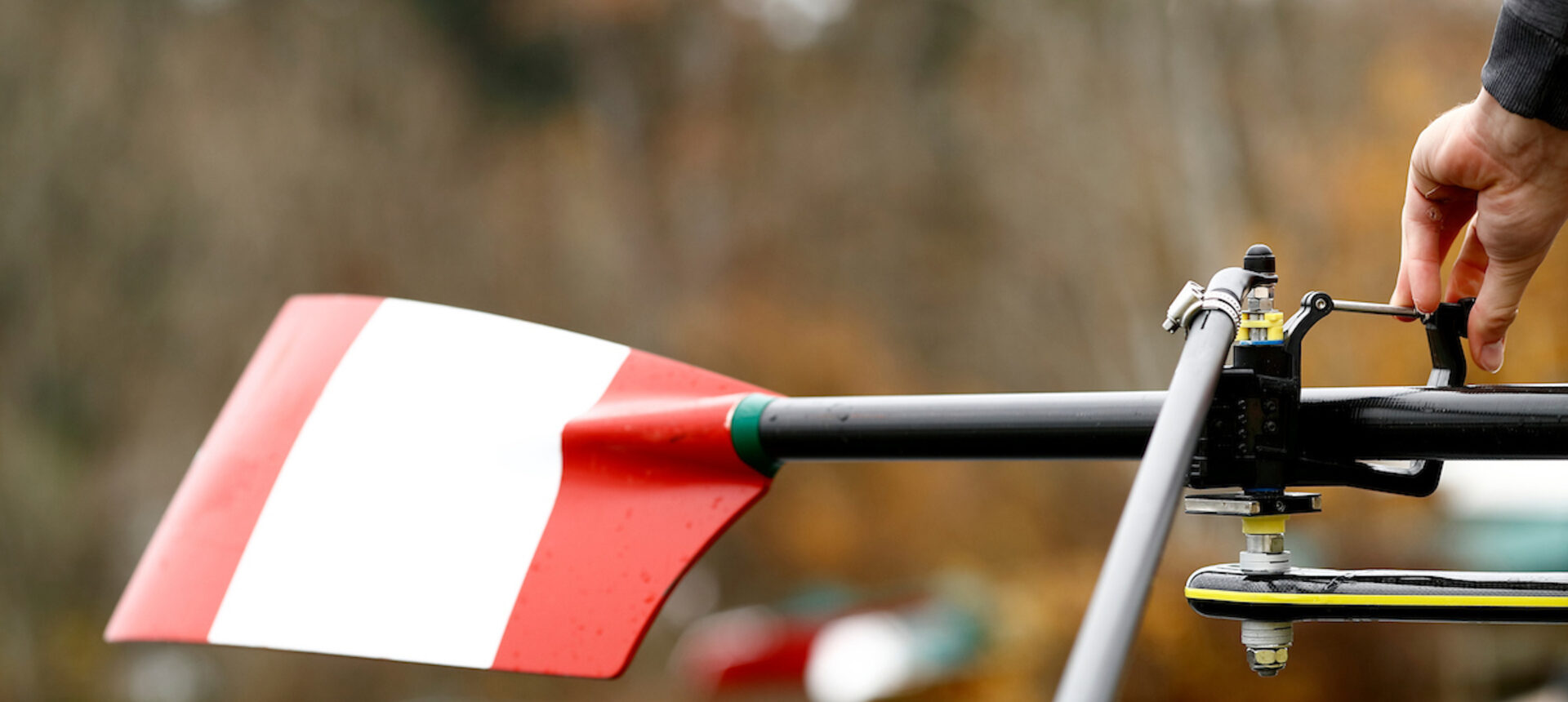 Member Update #1: Return to Rowing
