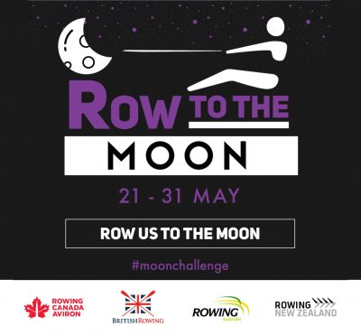 RCA announces Row to the Moon challenge alongside other national federations