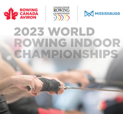 Mississauga named host of 2023 World Rowing Indoor Championships