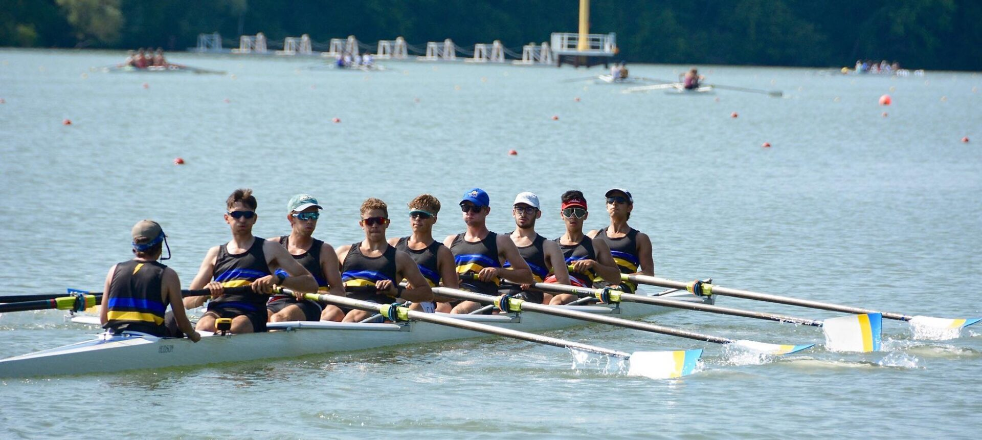 2020 Royal Canadian Henley Regatta Cancelled