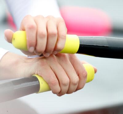 Member Update #2: Return to Rowing