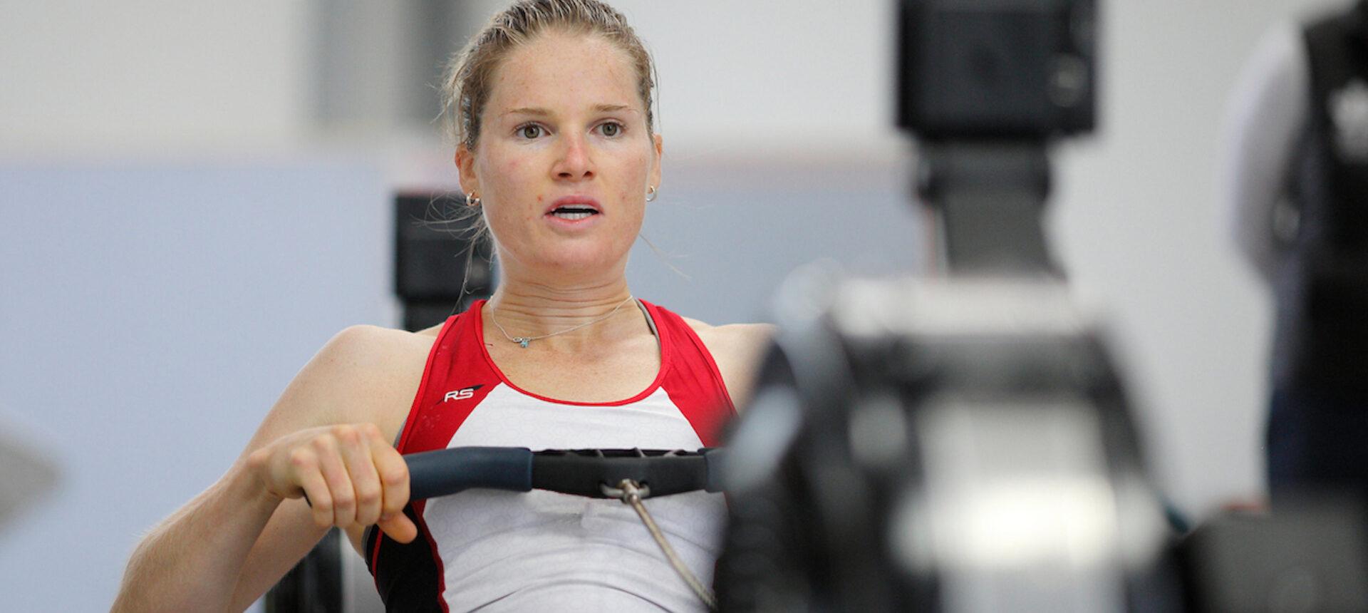 New dates set for Canadian Indoor Rowing Challenge