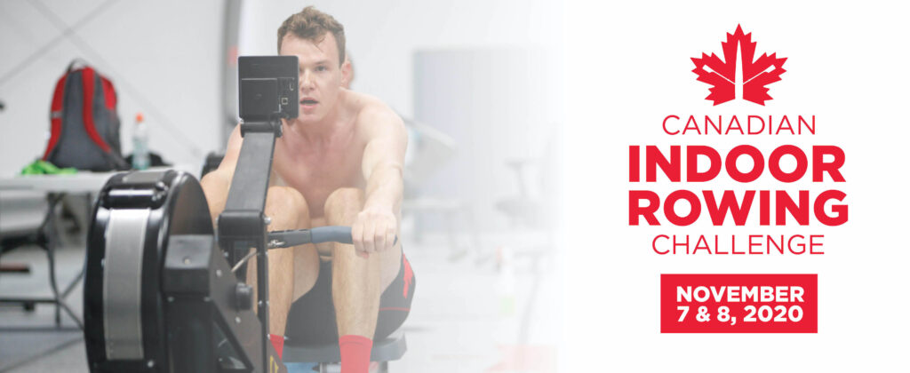 Canadian Indoor Rowing Challenge