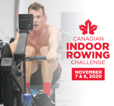 New dates set for Canadian Indoor Rowing Challenge