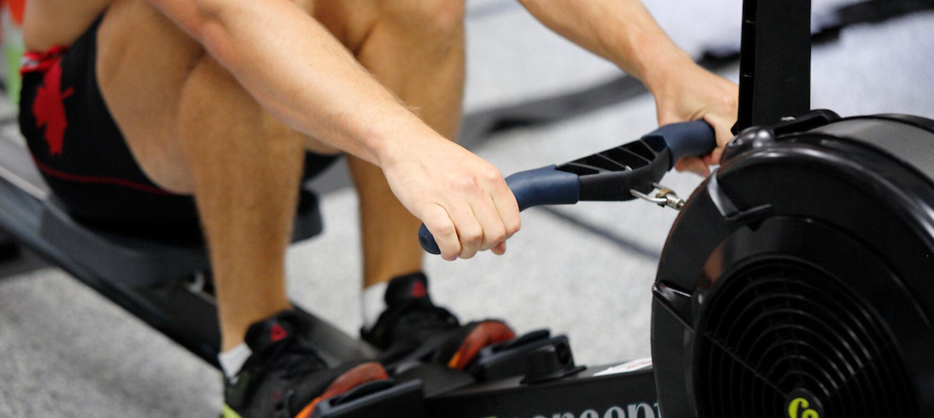 Member Update #6: Return to Rowing