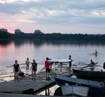 Grow Rowing Pilots
