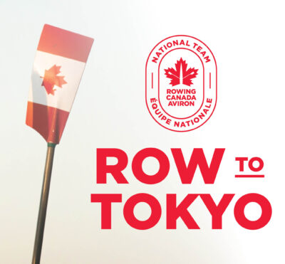 Row to Tokyo Update: The Last Chance