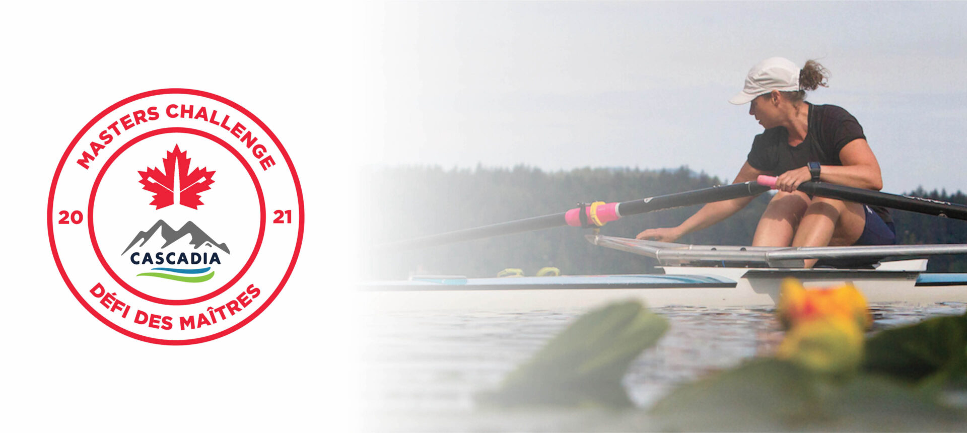 Registration now open for 2021 Cascadia RCA Masters Challenge