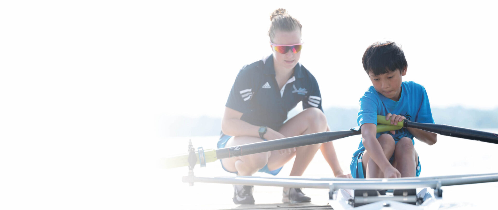 National Come Try Rowing Day June 26 & 27, 2021