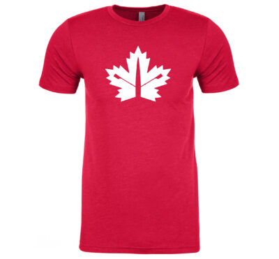 Show your support for Team Canada with our official Tokyo supporter apparel!