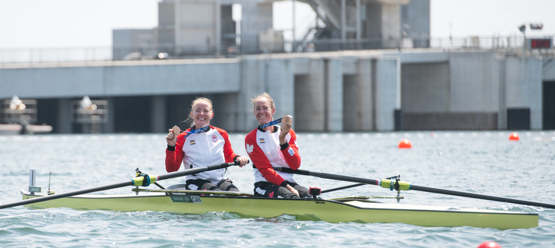Caileigh Filmer tackles mental health challenges to win Olympic bronze
