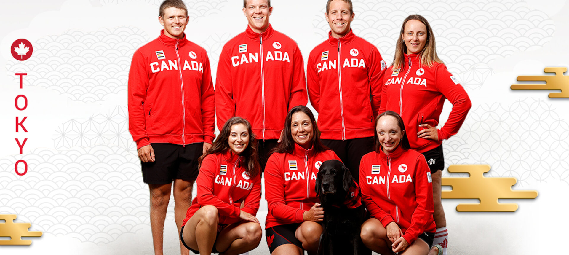 Canada heading to B Finals in Tokyo