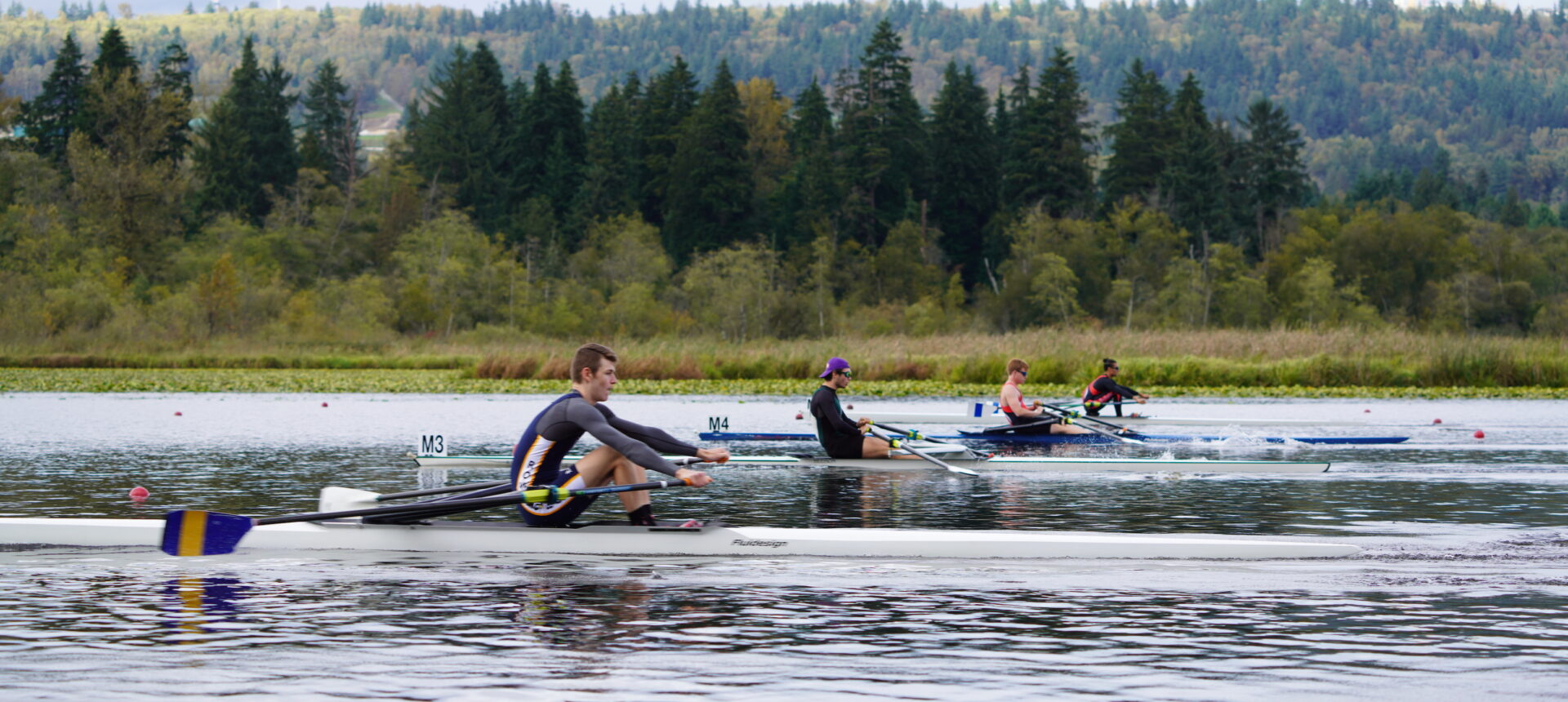 2021 National Rowing Championships